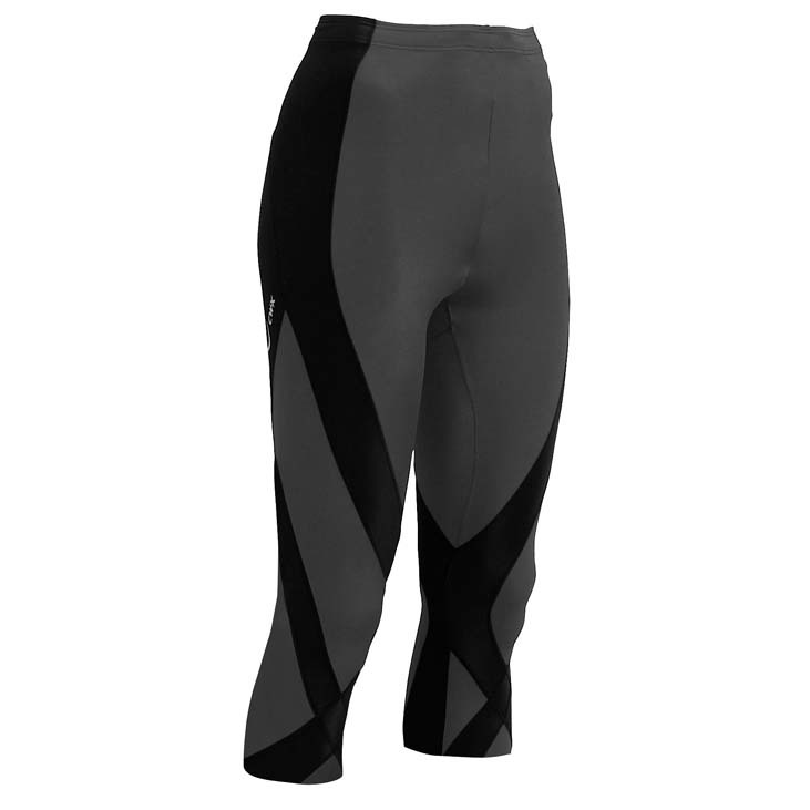 Endurance 3/4 Pro Tight Black 140806-001