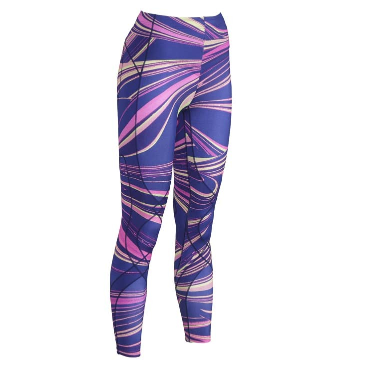 Stabilyx Tight lava print 125819-690