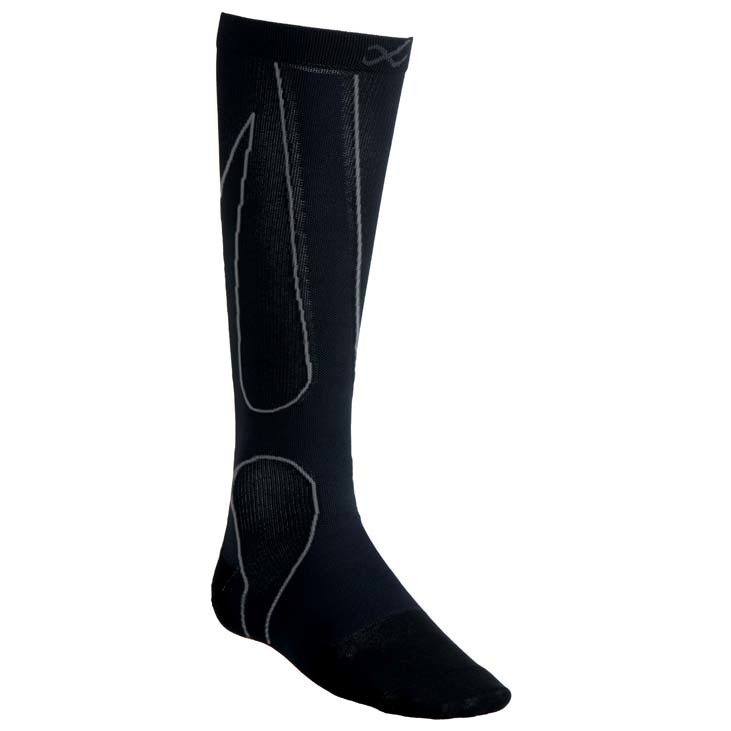 Performx Socks Black/Grey 300003-060